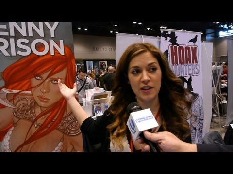 ChicagoTribune - Chicago Tribune editorial cartoonist Scott Stantis asks some Chicago-area illustrators and writers at C2E2 how the city helped launch their careers. For more...