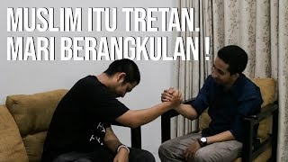 Video [Jeda Ngobrol] Ngomongin Muslim Bareng Tretan (feat Tretan Muslim) MP3, 3GP, MP4, WEBM, AVI, FLV Januari 2019