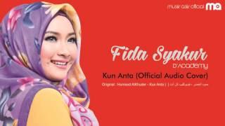 Fida Syakur D'academy - Kun Anta (Official Audio Cover)