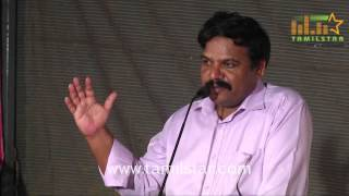 Rajaperigai Teaser and St.Britto's Theatre Academy Launch