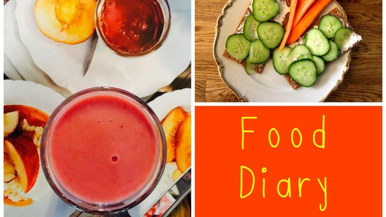 Food-Diary #36 / Lifestyle / LadyLandrand