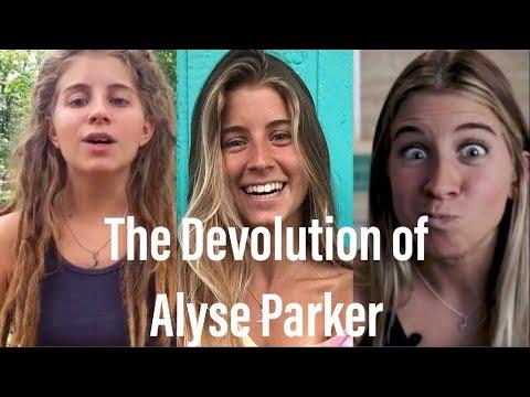 Alyse Parker: A Critical Review Pt. 1