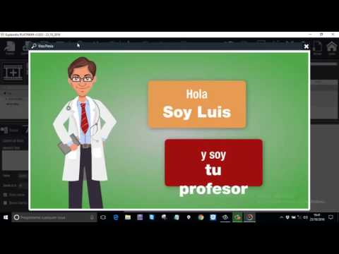 01    CURSO EXPLAINDIO VIDEO CREATOR 3     TUTORIAL Nº 1   HD   ESPAÑOL
