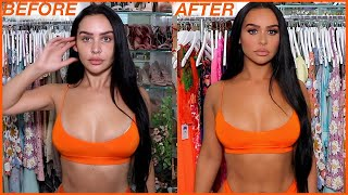 MY AT HOME SUMMER TANNING ROUTINE by Carli Bybel