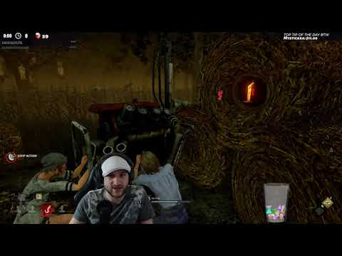 Dead By Daylight RANK 1 SURVIVOR! (LAURIE) - RANK 1 BOYS!