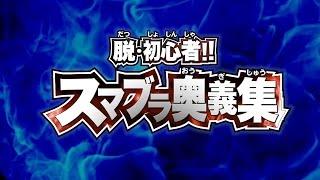 New Japanese Smash Bros. Tutorial Video