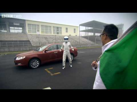 The Stig's Chinese Cousin - Top Gear - Series 18 Episode 2 - BBC Two
