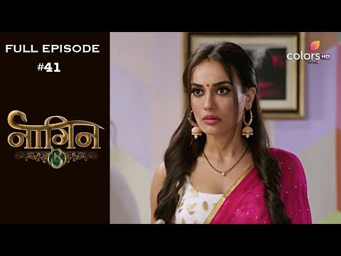 Naagin 3 - Full Episode 41 - With English Subtitles