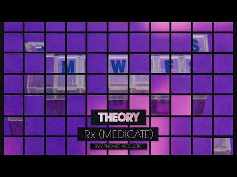 Video THEORY - Rx (Medicate) Symphonic Acoustic [OFFICIAL AUDIO] download in MP3, 3GP, MP4, WEBM, AVI, FLV January 2017