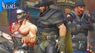 Hey everyone! Today we're going to play some AWESOME OVERWATCH If you enjoy make sure to hit that like button and subscribe if you are new! TOP DINDI: ...