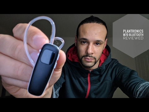 Plantronics M70 Bluetooth Long Term Review