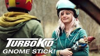 Nonton This Is My Gnome Stick! | TURBO KID Film Subtitle Indonesia Streaming Movie Download