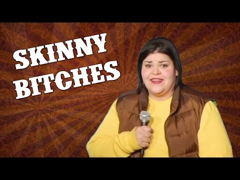 Skinny Bitches - ChickComedy