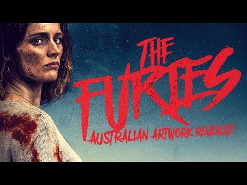 THE FURIES (2019) Trailer