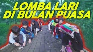Video ANEH! Lagi Puasa Malah Lari-Larian - Genhalilintar Ngabuburit MP3, 3GP, MP4, WEBM, AVI, FLV Juni 2019