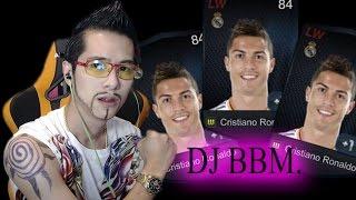 FIFA Online 3 DJ BBM หวด โรนัลโด้ W, fifa online 3, fo3, video fifa online 3