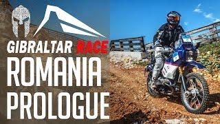 Gibraltar Race 2018 - Day 01