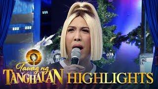 Video Tawag ng Tanghalan: Vice shares the reason why he doesn't do TV series MP3, 3GP, MP4, WEBM, AVI, FLV Desember 2018