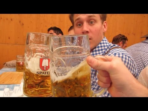germany - Download the Opera Coast App! | http://goo.gl/qbpsNM Win an iPhone 6 from us! | http://goo.gl/dVf2w5 Oktoberfest in Germany was crazy! Thanks for watching and joining us on our EPIC Adventure...