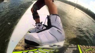 Ronix Preston Bindings 2013