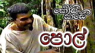 Video පොල් - කොපි කඩේ (Pol - Kopi Kade) MP3, 3GP, MP4, WEBM, AVI, FLV September 2018