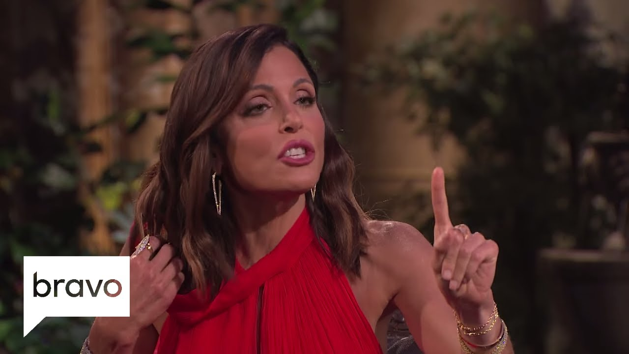 RHONY: The Official Reunion First Look (Season 9, Episode 19) | Bravo