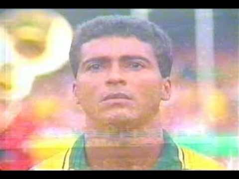 Eliminatórias Copa 1994: Brasil 2x0 Uruguai (1993)