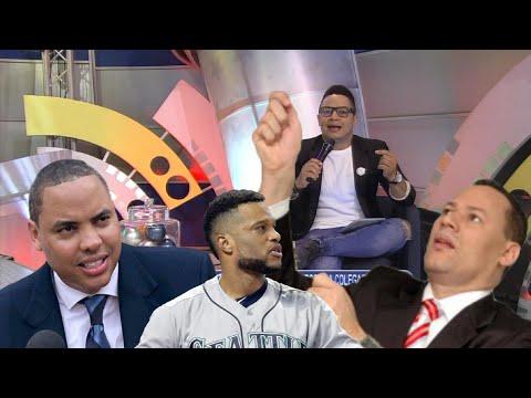 ¿Quién dio La Primicia Con La Noticias de Robinson Canó? Franklin Mirabal o Hector Gómez