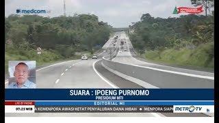 Video Impian Jadi Kenyataan: Tol Trans Jawa MP3, 3GP, MP4, WEBM, AVI, FLV Januari 2019