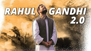 Video Rahul Gandhi 2.0: From 'An Angry Outsider' To 'An Evolved Politician' MP3, 3GP, MP4, WEBM, AVI, FLV Desember 2018