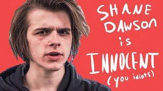 Video Shane Dawson Is 100% Innocent MP3, 3GP, MP4, WEBM, AVI, FLV April 2018
