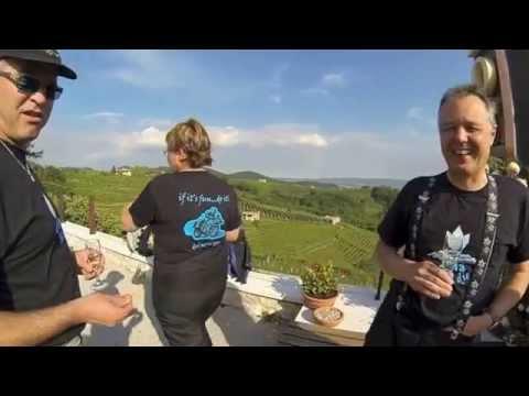 Konrad&Friends - Prosecco&Dolomites