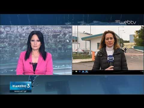 Επίσκεψη του Υπουργού Υγείας στα Νοσοκομεία Τριπόλεως και Κορίνθου | 05/04/2020 | ΕΡΤ