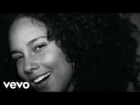 Alicia Keys Ft. ASAP Rocky   - Blended Family (What You Do For Love)