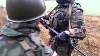 Jak wkur*ić snajpera czyli zajebisty żarcik w Wojsku Polskim