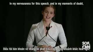 "Emma Watson UN ""HeForShe"" Speech"