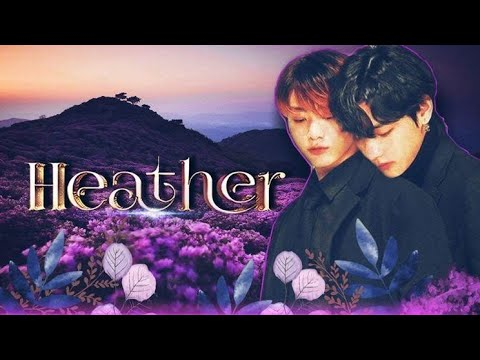 Vkook/Taekook ff Heather (a mafia love story) ep 3