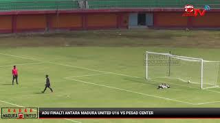 Video Madura United Young Solidarity Tournament antara Madura United vs Pesad Center MP3, 3GP, MP4, WEBM, AVI, FLV Agustus 2018