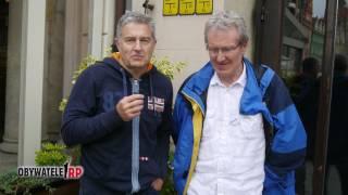 Władysław Frasyniuk i Tadeusz Jakrzewski wzywają na miesięcznicę 10 czerwca