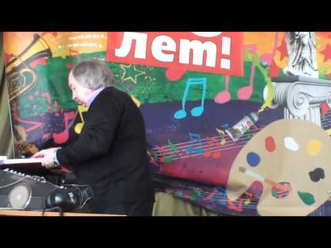 2010-March-23 Открытый урок А.Макурова / A.Makurov Demonstration Lesson