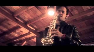 Keliru (Ruth Sahanaya) - saxophone cover by Christian Ama