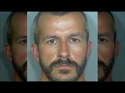We Now Understand Why Chris Watts Confessed To Killing His Wife