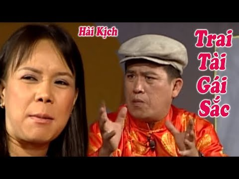 Trai tai gai sac - Nhat Cuong ft Viet Huong ft Ha Linh
