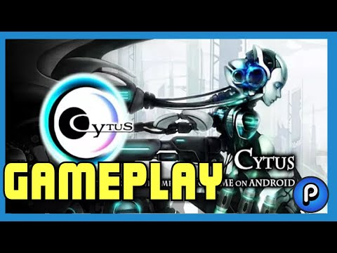 Cytus Android