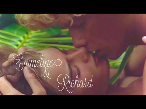 The Blue Lagoon - Emmeline & Richard || Dream of You