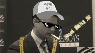 Ben Shapiro Thug Life - My Truth