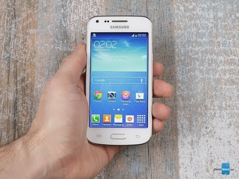 Samsung Galaxy Core Plus mobile specification, features and price