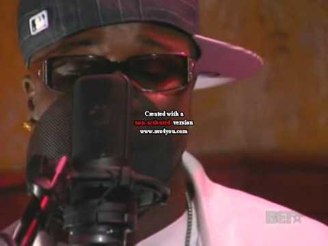 Mobb Deep  – On Rap City Freestyle