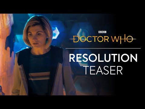 Doctor Who: Resolution