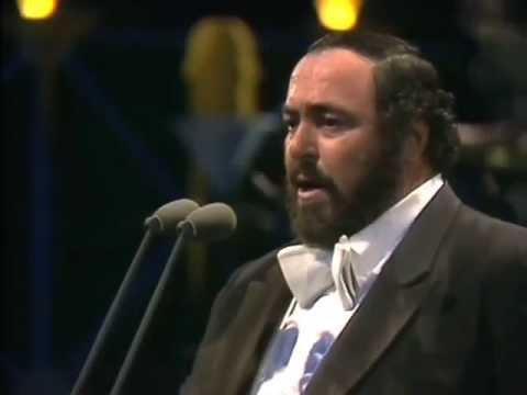 Лучший оперный певец современности